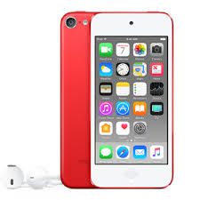 Red Colors Buy Ipod Touch Apple