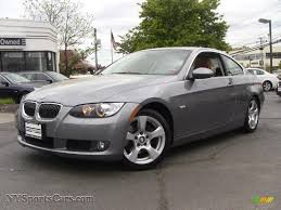 2008 bmw 328i 2008 bmw 3 series 328i coupe in space grey metallic 120197