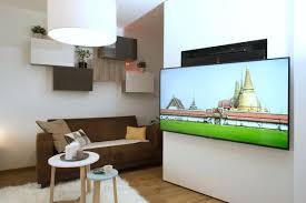 tv pour cuisine fabuleux cloison tv castorama euros with amovible pivotante