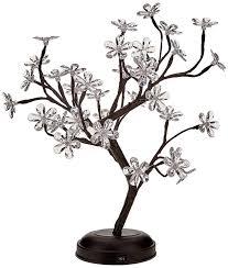 36 led lights lightshare 18 inch flower blossom bonsai