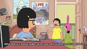 Tina Belcher Meme - 22 times tina belcher was the most hilarious character on bobs