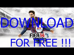 fifa 14 full version game for pc free download how to download fifa 14 full version pc for free youtube