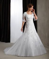modest wedding dresses with 3 4 sleeves a collection of modest wedding dresses with 3 4 sleeves cherry