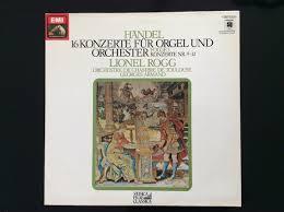 chambre d h e toulouse rogg orchestre de chambre de toulouse händel 16 konzerte für