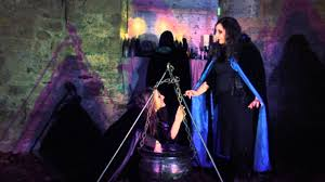 the three witches macbeth youtube
