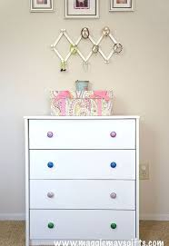 Make Your Own Cabinet Knobs by Diy Glitter Dresser Knobs Easy And Cheap Hometalk
