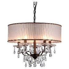 Tiffany Chandelier Lamps Chandelier Ceiling Lighting Target