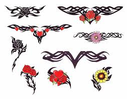 celtic tribal tattoo designs pictures to pin on pinterest tattooskid