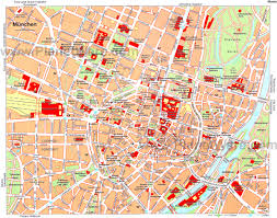 Ulm Germany Map by 16 Top Rated Tourist Attractions In Munich Planetware