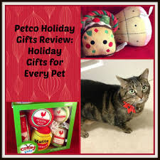 petco holiday gifts review holiday gifts for every pet