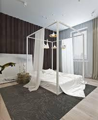 Platform Canopy Bed Bedroom Furniture Sets Platform Bed Frame Contemporary Modern