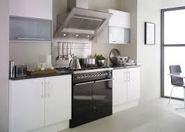 Porcelain Tile Backsplash Kitchen Black And White Kitchens With A Splash Of Colour Red Brown Rug