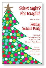 hilarious christmas party invitation wording cloveranddot com