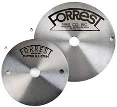 forrest table saw blades forrest saw blade stiffeners lee valley tools