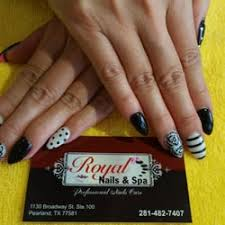 nail salons in pearland the nail collections