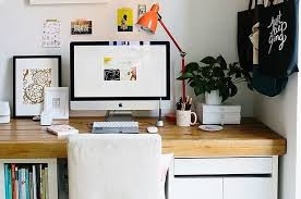 Organized Desks Organized Desk Areas That Will Inspire You To Tidy Up