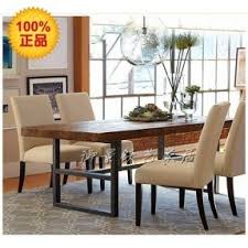 high end dining room tables wrought iron wood coffee table hollywood thing