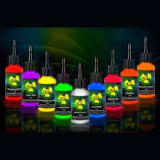 uv blacklight tattoo ink set by moms tattoo ink