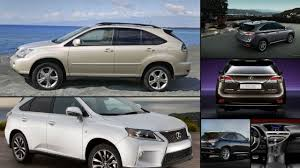 lexus rx 400h 2014 lexus rx all years and modifications with reviews msrp ratings