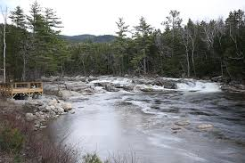 New Hampshire wild swimming images The top swimming holes in new england jpg