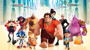 wreck ralph review movie empire
