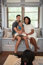 Blackout Roman Shades Kids Design Reveal Curry Family Nursery Project Nursery