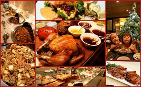 Buffet Dinner Ideas by Christmas And New Year Festive Buffet At Parkroyal On Beach Road