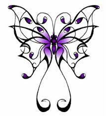 tattoo art butterfly tattoos