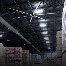 Roof Fan by Warehouse U0026 Distribution Macroair Fans