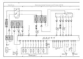 toyota kluger wiring diagram toyota wiring diagrams instruction