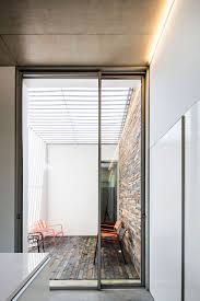 indoor outdoor space hillside house in portugal balances the indoor u0026 outdoor space