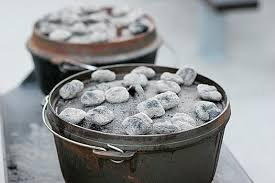 dutch oven desserts taste and tell