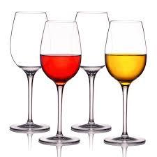 thanksgiving wine glasses amazon com michley unbreakable wine glasses 100 tritan plastic