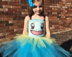 Lucario Halloween Costume Squirtle Dress Etsy