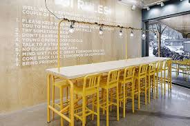 Best Images About Outlet Interior Design Ideas On Pinterest - Fast food interior design ideas