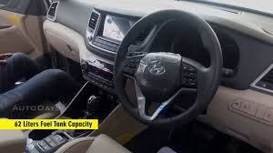 interior hyundai tucson 2017 hyundai tucson interior features