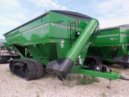 unverferth 1315 tracked grain cart farm equipment pinterest