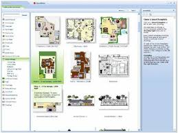 Free Software To Draw Floor Plans by 100 Software To Make Floor Plans 100 Floor Plan Program