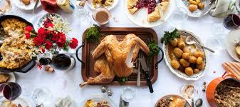 planning the thanksgiving meal how to get the timing right the