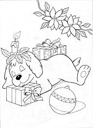 color christmas pictures color christmas coloring book