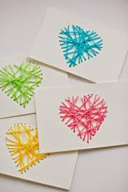 diy monday valentine u0027s day paper crafts ohoh blog