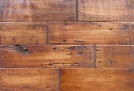 how handscraped wood floors are unique sharp floors