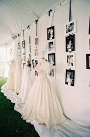 display wedding dress 10 creative things to do with your wedding gown after you say i