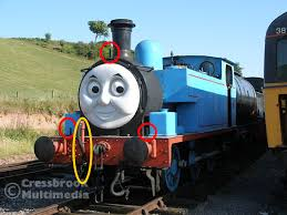 Thomas The Tank Engine Meme - does anyone know what these bits of thomas the tank engine are
