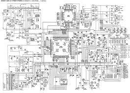 component electronic schematics pdf schematic symbols chart aiwa