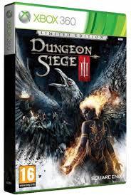 dungeon siege 3 xbox 360 dungeon siege 3 xbox 360 купить обменять на xbox 360