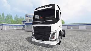ab volvo volvo fh16 750 v3 1 for farming simulator 2015