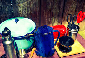 packing the ultimate camp kitchen