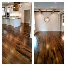 portfolio custom mixed width hardwood floor harms hardwood