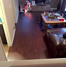 Purple Hardwood Flooring Customer Reviews 12mm Bel Air Luxury Laminate Flooring